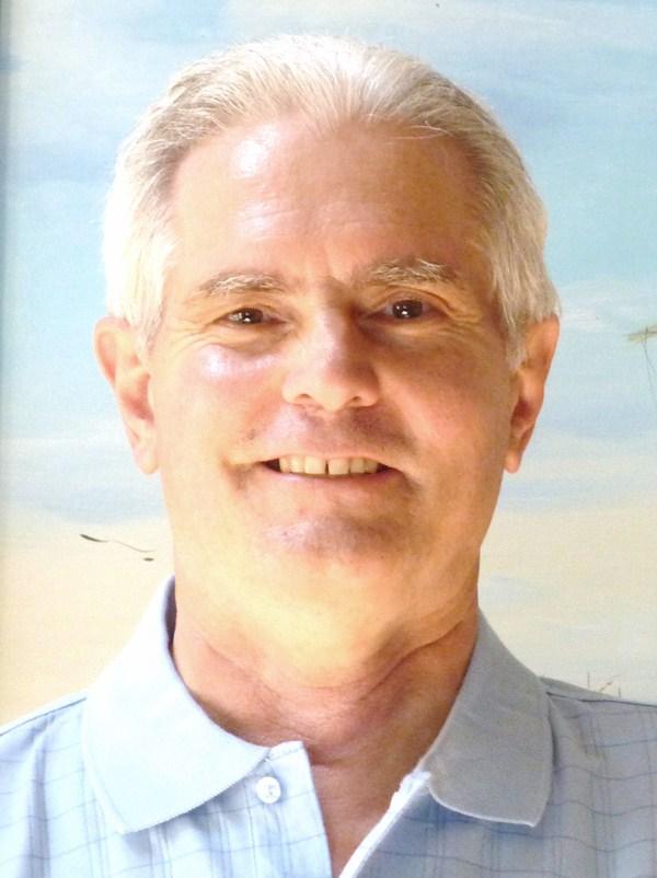 Dr. Philip Petersen